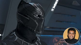«پلنگ سیاه ۲» سال آینده جلوی دوربین می رود