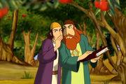 شبکه امید میزبان انیمیشن «سعدی» شد