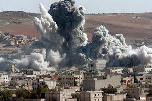 واکنش طنز کاربران به حمله ائتلاف غربی به سوریه +تصاویر
