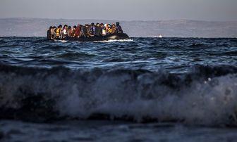 جلوگیری ایتالیا از ورود کشتی پناهجویان