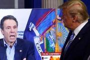 فرماندار نیویورک: اعتمادی به ترامپ نیست