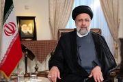 رئیس جمهور: رضایت مردم شاخص ارزیابی میزان تحقق اهداف دولت است