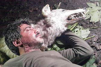 شکارچیان همسر یک محیطبان را کشتند/تصاویر