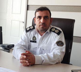 هشدرا پلیس راهور به شهروندان تهرانی