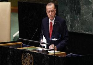 اردوغان: 365 هزار سوری از ترکیه به کشورشان بازگشتهاند