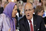 همزمانی دو نشست ضد ایرانی منافقین