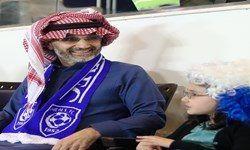پاداش هنگفت شاهزاده سعودی به رقیب استقلال