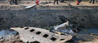 ۱۴۷ ایرانی در حادثه سقوط هواپیما فوت شدند