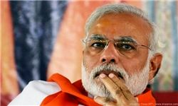 نخستوزیر هند خواستار رایزنی با پاکستان