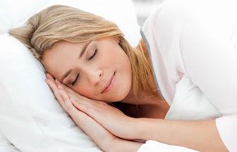 میزان خواب کافی و لازم برای هر فرد در شبانه روز