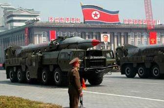 کره شمالی موشک های خود را از سکوهای پرتاب خارج کرد
