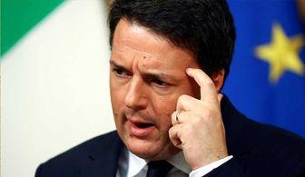 نگرانی اروپا از استعفای نخست وزیر ایتالیا