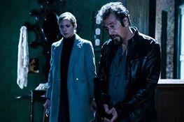 حمله منقدان به فیلم جدید آل پاچینو