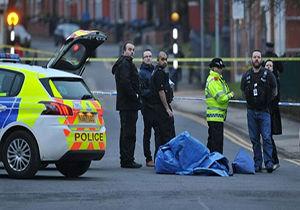 قتل جوان 22 ساله مسلمان در انگلیس