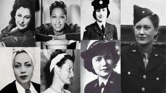 سرنوشت جاسوسان زن مشهور جهان در طول تاریخ+ تصویر