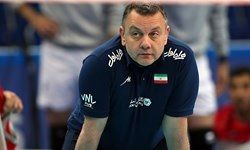 کولاکوویچ: از حالا بر راههای پیروزی بر لهستان تمرکز میکنیم