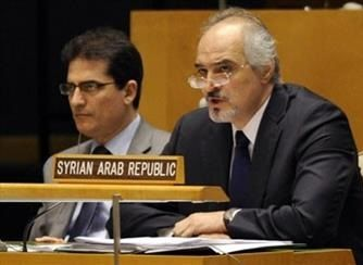در ۱۵ دقیقه پایانی بحران سوریه قرار داریم