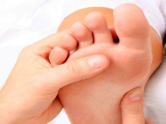 روشهای طبیعی برای داشتن پاهای سالم