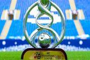 میزبان قطعی ادامه بازیهای لیگ قهرمانان آسیا مشخص شد