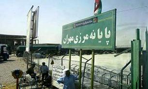 عبور بدون توقف زوار از مرز مهران