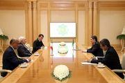 ظریف: منفعت واقعی کشورهای منطقه ترویج صلح و همکاری است