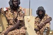 سودان هزار سرباز برای حفتر در لیبی فرستاد