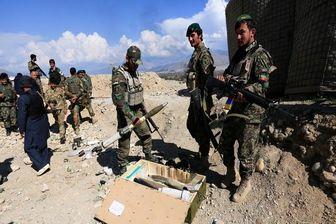 کشته شدن ۲۰ عضو طالبان در ننگرهار