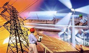 پایین بودن بهرهوری در صنعت برق