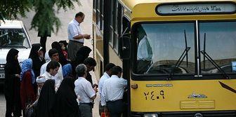 سوار نکردن کارگر به اتوبوس شهری کار دست راننده داد!