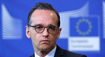 ادعای عجیب وزیر خارجه آلمان علیه ایران
