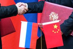 سفر مقام عالیرتبه چین به روسیه