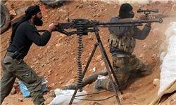 صادرات تروریست از قطر به سوریه!