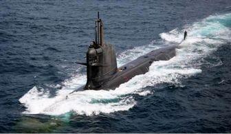 زیردریایی انگلیسی در حمله به سوریه ناکام ماند