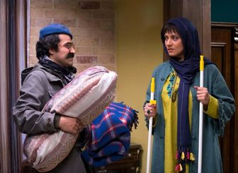 یک عاشقانهی مفرّح در «خداحافظ دختر شیرازی»