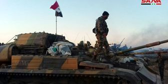 توافق مسکو و آنکارا بر سر خروج ترکیه از تل تمر سوریه