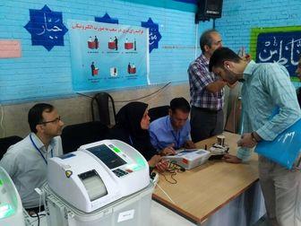 تشریح نحوه و جزئیات رای دادن الکترونیکی در انتخابات شورایاریها