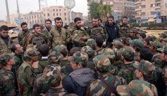 اهمیت عملیات مقاومت و ارتش سوریه در الزبدانی
