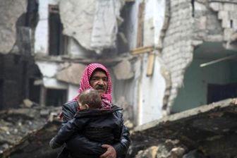 سازمان ملل: درگیریها در سوریه یک ماه متوقف شود