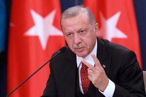 اظهار نظر عجیب اردوغان درباره یونان و ارمنستان!