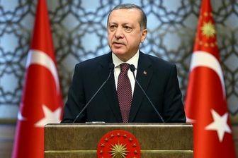 مراسم تحلیف اردوغان باحضور 6هزار میهمان خارجی آغاز شد
