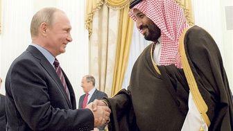 عربستان سعودی از پایان قدرت نفتی روسیه خبر داد