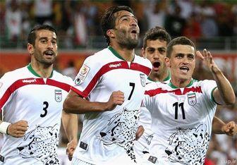 کاپیتان تیم ملی: بازی با مراکش شش امتیاز دارد