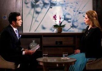 پشت پرده خودنمایی دختر صدام با تریبون سعودی