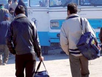تراژدی تکان دهنده مهاجرت 20 هزار نفر سنقری به دلیل بیکاری