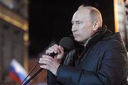 چرا پوتین محبوب روسها شد؟