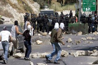 اقدام جدید رژیم صهیونیستی در مقابل فلسطینیان معترض