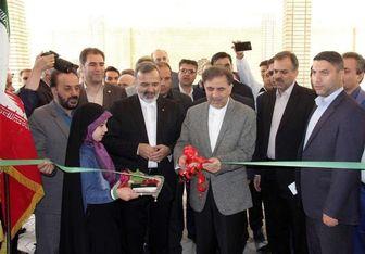 سفر پرهزینه آقای وزیر برای افتتاح یک پروژه ۲۶میلیونی!