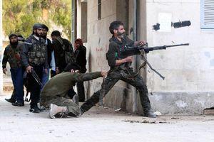 تغییر نام ارتش آزاد سوریه برای فرار از سابقه جنایات