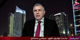 عراق به فضل حشدشعبی، در امنیت به سر میبرد