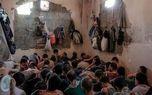 چند داعشی خارجی در ترکیه زندانی هستند؟